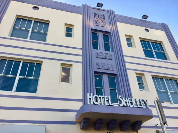 Miami Beach Art Deco District In 27 Spectacular Photos Coastlines To Skylines