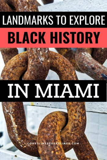 Miami Black History Sites